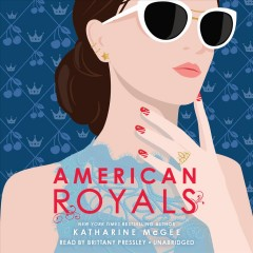 American Royals (CD)