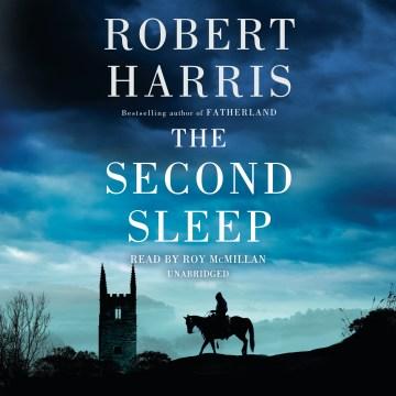 The Second Sleep (CD)