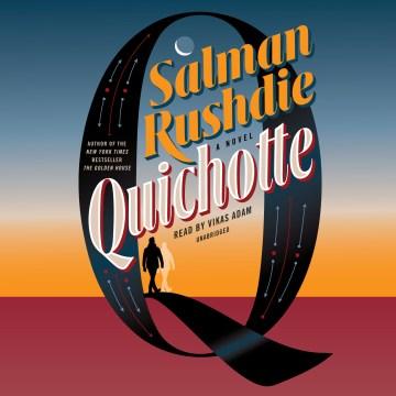 Quichotte (CD)