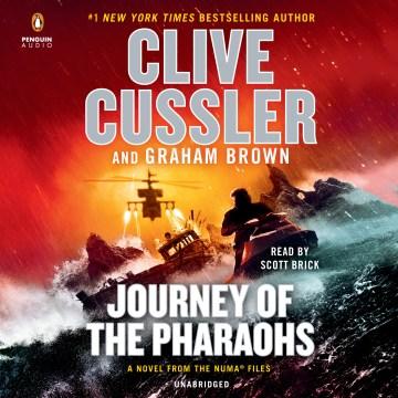 Journey of the Pharaohs (CD)