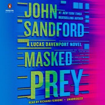 Masked Prey (CD)