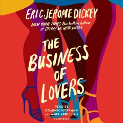 The Business of Lovers (CD)
