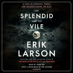 The Splendid and the Vile (CD)