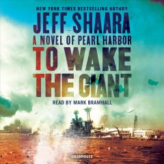 To Wake the Giant (CD)