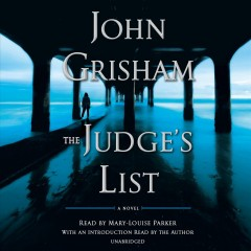 The Judge's List (CD)