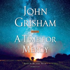 A Time for Mercy (CD)