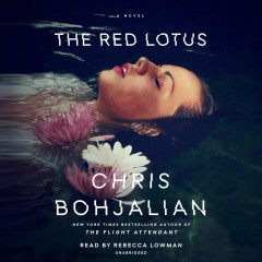 The Red Lotus (CD)