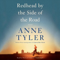 Redhead by the Side of the Road (CD)