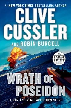 Wrath of Poseidon : a Sam and Remi Fargo adventure