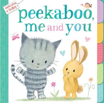 Peek-a-boo, Me and You