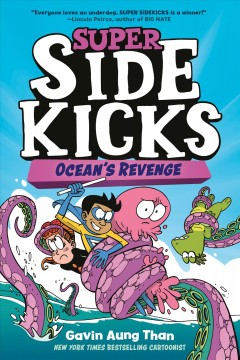 Super Sidekicks 2 : Ocean's Revenge