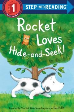 Rocket Loves Hide-and-Seek!