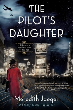 The pilot's daughter : a novel