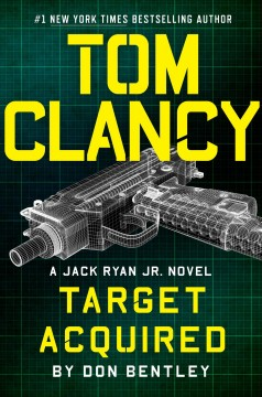 Tom Clancy target acquired Don Bentley.