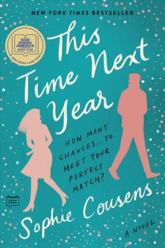 This time next year / Sophie Cousens.