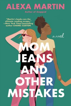 Mom jeans and other mistakes