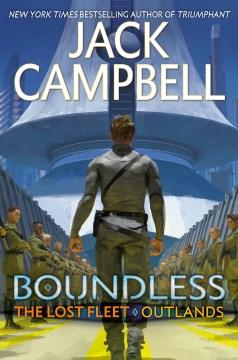 Boundless Jack Campbell.