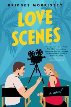 Love scenes Bridget Morrissey.