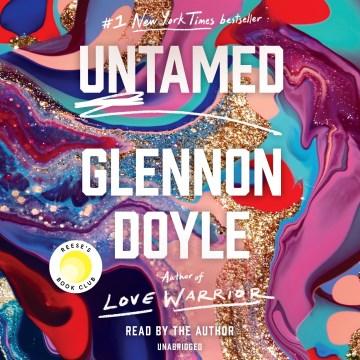 Untamed (CD)