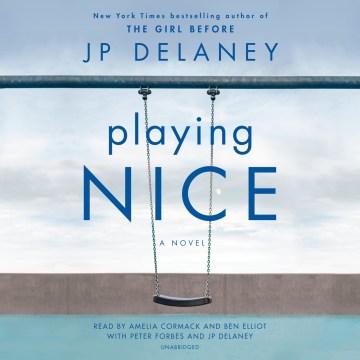 Playing Nice (CD)