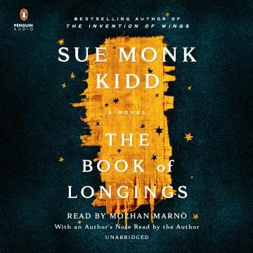 The Book of Longings (CD)