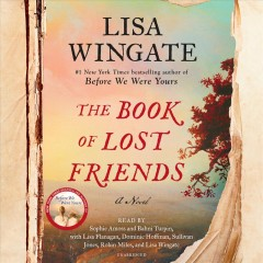 The Book of Lost Friends (CD)