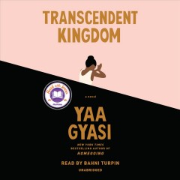 Transcendent Kingdom (CD)
