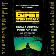 Empire Strikes Back, The - From a Certain Point of View (CD)