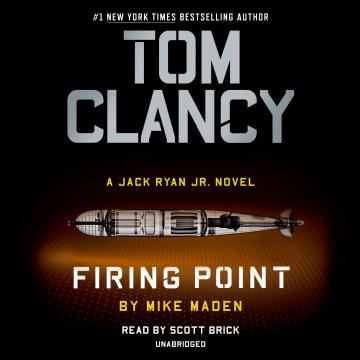 Tom Clancy's Firing Point (CD)