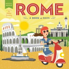 Rome : a book of days