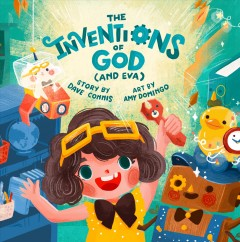 The Inventions of God and Eva