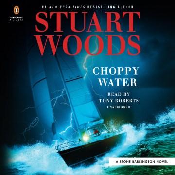 Choppy Water (CD)