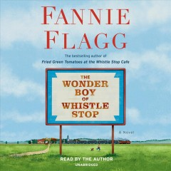 The Wonder Boy of Whistle Stop (CD)