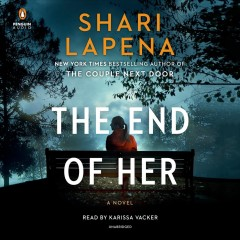 The End of Her (CD)