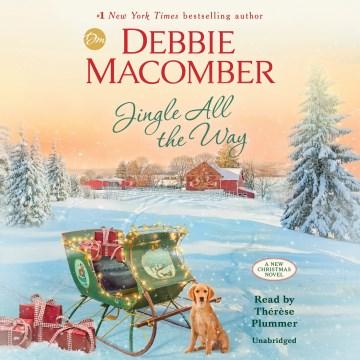 Jingle All the Way (CD)