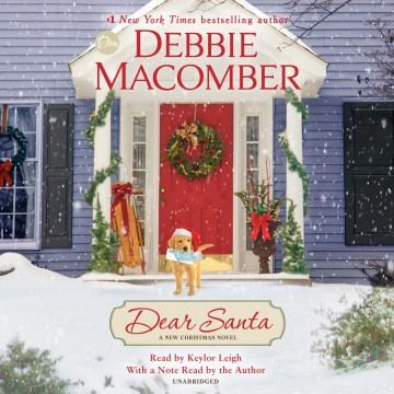 Dear Santa (CD)