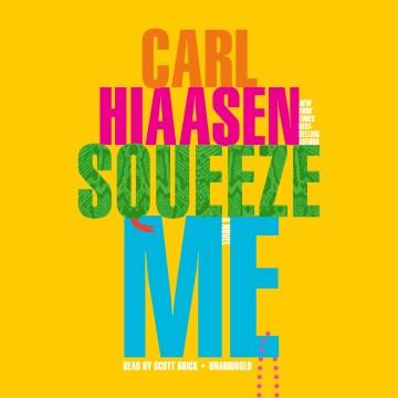 Squeeze Me (CD)