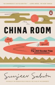 China room Sunjeev Sahota.
