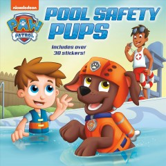 Pool Safety Pups