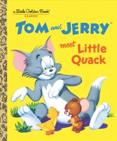 Tom and Jerry Meet Little Quack