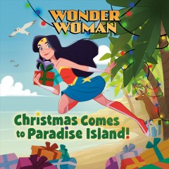 Christms comes to Paradise Island!