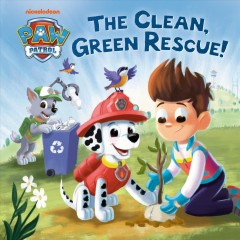 The Clean, Green Rescue!