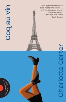 Coq au vin : a Nannette Hayes novel