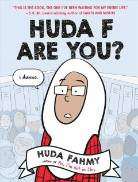 Huda F are you