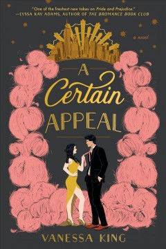 A certain appeal