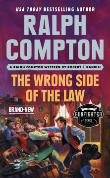 Ralph Compton : The Wrong Side of the Law