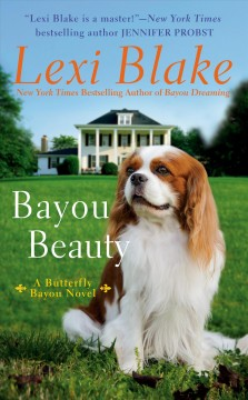 Bayou beauty Lexi Blake