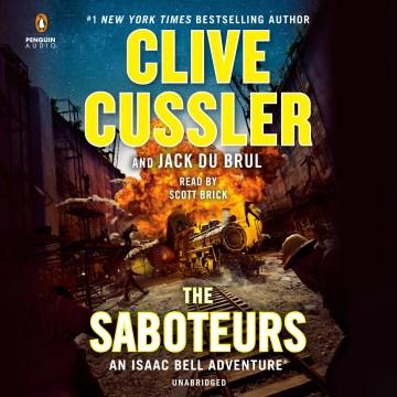 The Saboteurs (CD)
