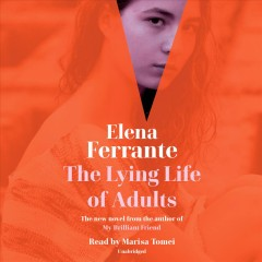 The Lying Life of Adults (CD)