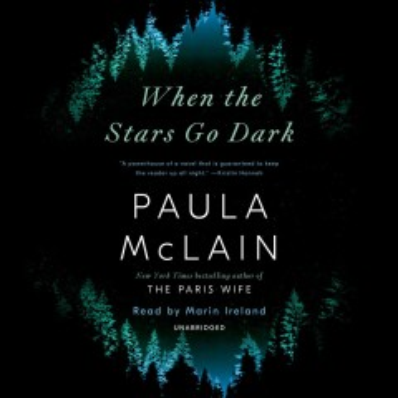 When the Stars Go Dark (CD)